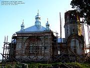 Церковь Вознесения Господня - Вельямовичи - Брестский район - Беларусь, Брестская область