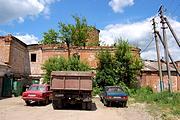 Неизвестная церковь - Дмитровск - Дмитровский район - Орловская область