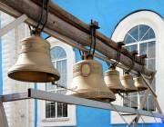 Церковь Покрова Пресвятой Богородицы - Пристень - Пристенский район - Курская область
