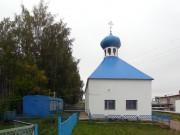 Трех Святителей, молитвенный дом - Ижевка - Менделеевский район - Республика Татарстан