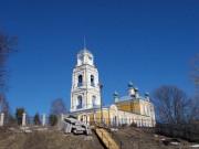 Собор Успения Пресвятой Богородицы - Кологрив - Кологривский район - Костромская область
