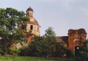 Церковь Богоявления Господня - Гридино - Пителинский район - Рязанская область
