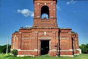 Церковь Рождества Христова - Веряево - Пителинский район - Рязанская область