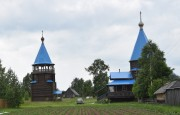 Церковь Покрова Пресвятой Богородицы - Низ (МО Ухотское) - Каргопольский район - Архангельская область