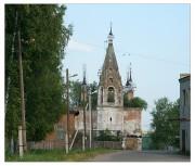 Стогинское. Димитрия Солунского, церковь