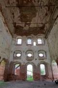 Церковь Димитрия Солунского - Стогинское - Гаврилов-Ямский район - Ярославская область