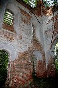 Церковь Троицы Живоначальной - Троицкое, урочище - Борисоглебский район - Ярославская область