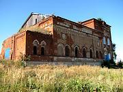 Церковь Покрова Пресвятой Богородицы - Покровское - Елабужский район - Республика Татарстан