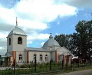 Церковь Благовещения Пресвятой Богородицы в Волокне - Курск - Курск, город - Курская область