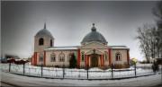 Курск. Благовещения Пресвятой Богородицы в Волокне, церковь