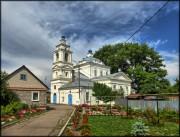 Курск. Успения Пресвятой Богородицы (старообрядческая), церковь