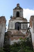 Церковь Николая Чудотворца - Николо-Топор - Мышкинский район - Ярославская область