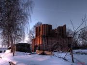 Лаврентьев монастырь. Собор Рождества Христова - Калуга - Калуга, город - Калужская область