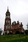 Церковь Успения Пресвятой Богородицы - Верзино - Борисоглебский район - Ярославская область