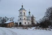 Церковь Илии Пророка - Шурскол - Ростовский район - Ярославская область