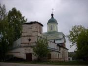Бемыж. Троицы Живоначальной, церковь