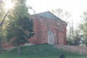 Церковь Вознесения Господня - Сторожа - Ефремов, город - Тульская область