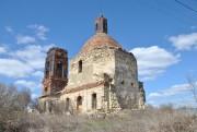 Церковь Троицы Живоначальной - Тормасово - Ефремов, город - Тульская область