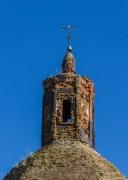 Тормасово. Троицы Живоначальной, церковь