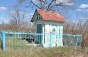 Часовня Флора и Лавра - Тормасово - Ефремов, город - Тульская область