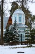 Неизвестная часовня - Барвиха, посёлок - Одинцовский городской округ и ЗАТО Власиха, Краснознаменск - Московская область
