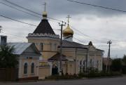 Вольск. Благовещения Пресвятой Богородицы, церковь
