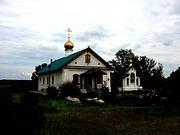 Иргизский Воскресенский мужской монастырь. Церковь Иоанна Богослова - Береговой - Балаковский район - Саратовская область