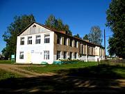Церковь Богоявления Господня (старая) - Кыйлуд - Увинский район - Республика Удмуртия