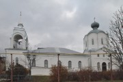 Церковь Петра и Павла - Новокрасивое - Ефремов, город - Тульская область