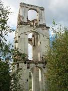 Церковь Собора Пресвятой Богородицы - Мостовая - Каргопольский район - Архангельская область