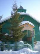 Фирово. Троицы Живоначальной (старая), церковь