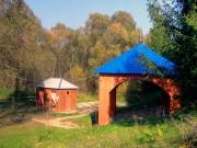 Часовня Казанской иконы Божией Матери - Туртень - Ефремов, город - Тульская область