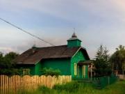 Церковь Троицы Живоначальной (старая) - Фирово - Фировский район - Тверская область
