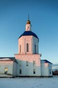 Нарышкино. Церковь Покрова Пресвятой Богородицы