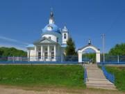Бутаково. Церковь Казанской иконы Божией Матери