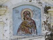 Криуша. Церковь Владимирской иконы Божией Матери