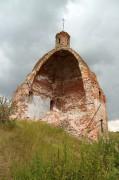 Церковь Михаила Архангела - Маслово - Ефремов, город - Тульская область