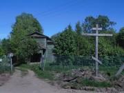 Церковь Петра и Павла (?) - Вороново - Волховский район - Ленинградская область
