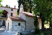 Монастырь Дуга Морачка - Биоче - Черногория - Прочие страны