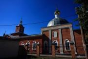 Пенза. Николая Чудотворца в Терновке, церковь