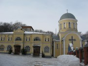 Церковь Благовещения Пресвятой Богородицы (крестильная) - Пенза - Пенза, город - Пензенская область