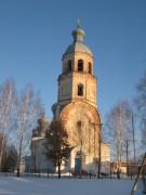 Церковь Боголюбской иконы Божией Матери - Маис - Никольский район - Пензенская область