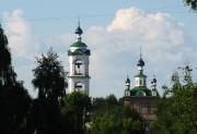 Церковь Николая Чудотворца - Неволино - Кунгурский район и г. Кунгур - Пермский край