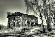 Церковь Николая Чудотворца - Щербаково - Каменский район (Каменский ГО) - Свердловская область
