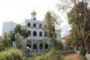 Церковь Всех Святых - Паттайя - Таиланд - Прочие страны