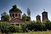 Церковь Троицы Живоначальной - Федяево - Вяземский район - Смоленская область