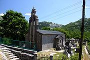 Неизвестная церковь - Ераковичи (Erakovići) - Черногория - Прочие страны