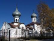Приморский край, Фокино, город, Фокино, ?ндрея Первозванного, церковь