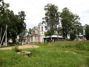 Церковь Серафима Саровского - Кострома - Кострома, город - Костромская область