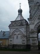 Десятинный монастырь. Неизвестная часовня - Великий Новгород - Великий Новгород, город - Новгородская область